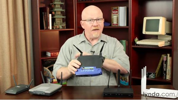 802.11 standards: CompTIA Network+ Exam Prep (N10-006) Part 6: Beyond the Typical Network