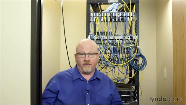 Power over Ethernet (POE): CompTIA Network+ Exam Prep (N10-006) Part 6: Beyond the Typical Network