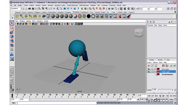 : Maya 2009 New Features
