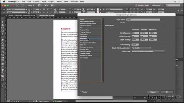 Welcome: InDesign CC EPUB Typography