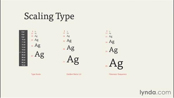 Scaling type: InDesign CC EPUB Typography