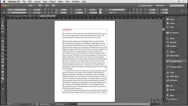 Converting leading and line height: InDesign CC EPUB Typography