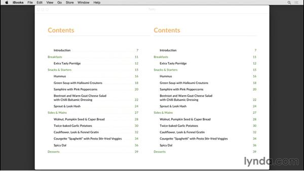 Including white-space characters: InDesign CC EPUB Typography