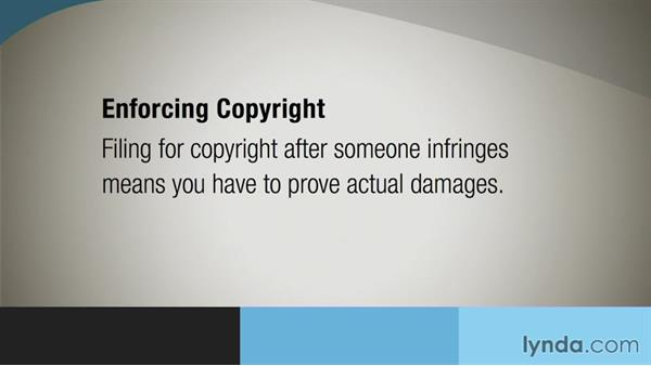 What is and isn't infringement: Understanding Copyright: A Deeper Dive