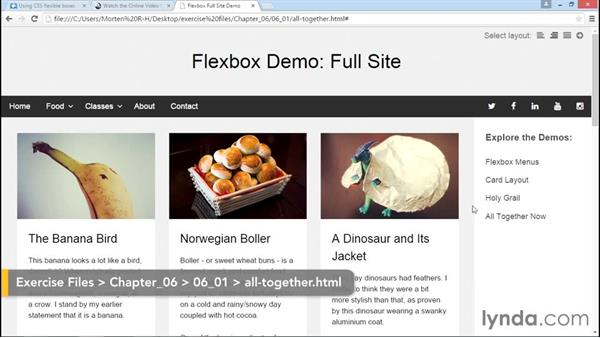 What is Flexbox?: Advanced Responsive Layouts with CSS Flexbox