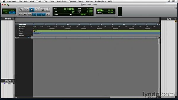 Understanding Automatic Delay Compensation: Pro Tools 12 Essential Training