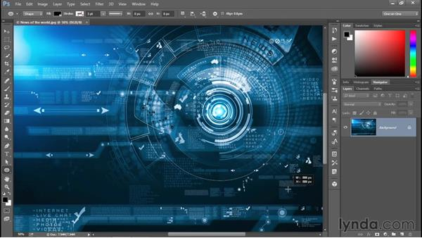 Creating cusps in Illustrator, InDesign, and Photoshop: Adobe Pen Tool: Fundamentals