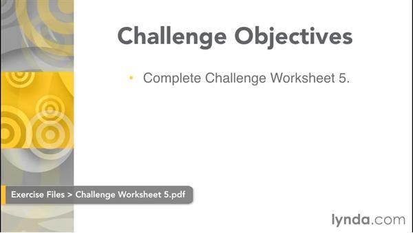 Challenge: Evaluate expressions: Foundations of Algebra: Pre-Algebra