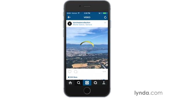 Researching your competition on Instagram: Instagram for Business