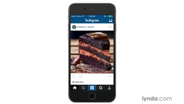 Reviewing Instagram activity: Instagram for Business