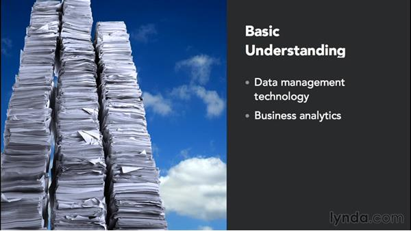 What you should know: Transitioning from Data Warehousing to Big Data
