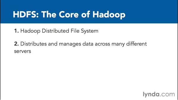 Exploring the Hadoop ecosystem: Transitioning from Data Warehousing to Big Data