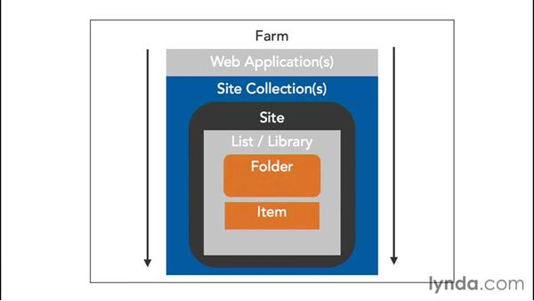 Web application policies: SharePoint 2013 Security for Users