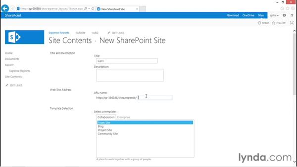 Permission inheritance: SharePoint 2013 Security for Users