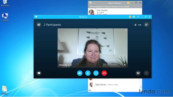 how to clear conversation in skype