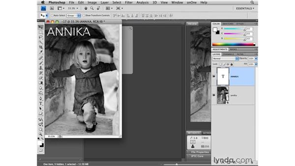 Three ways to open photos in Photoshop: Photoshop CS4 for Photographers: Camera Raw