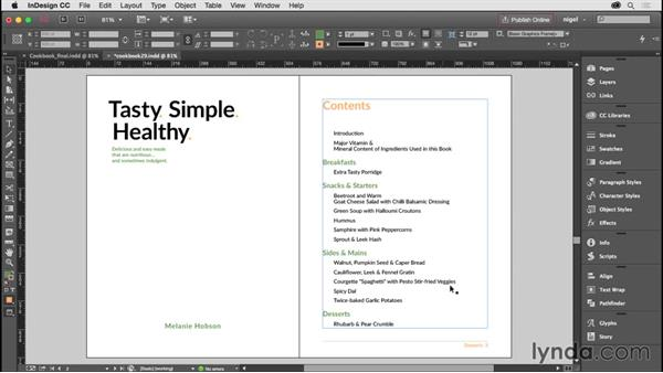 Creating a fixed-layout EPUB, part 3: Designing an Illustrated Book