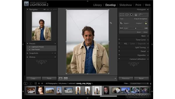 Camera Raw and Lightroom: Photoshop CS4 for Photographers: Camera Raw