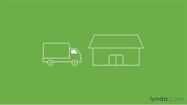 Differentiating your company: Fundamentals of Logistics
