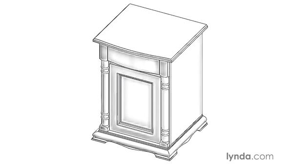 Before we begin: Modeling a Cabinet with SOLIDWORKS