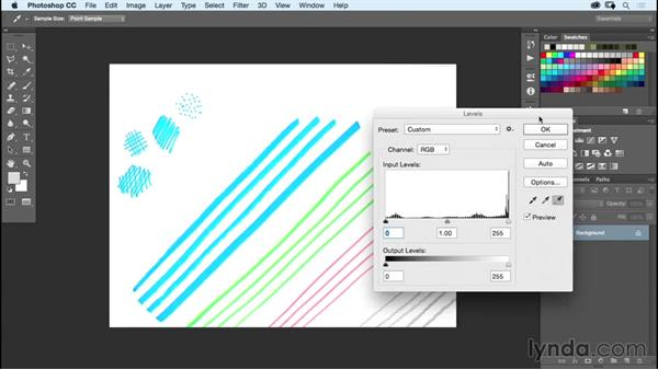Welcome: Designing a Poster with Custom Brushes in Illustrator