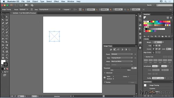 Creating symbol textures: Designing a Poster with Custom Brushes in Illustrator
