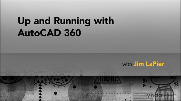 Goodbye: Up and Running with AutoCAD 360