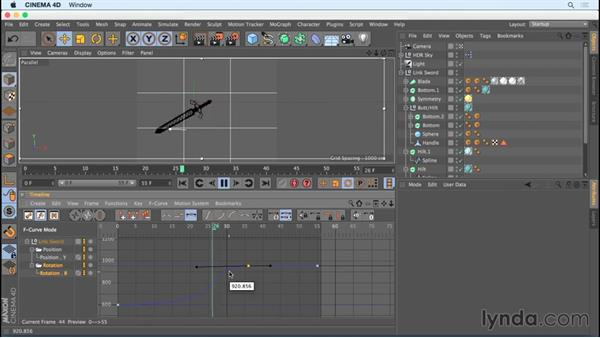Day 2 solution: Easing: 5-Day Mograph Challenge: Animation Fundamentals