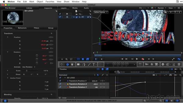 Next steps: Final Cut Pro X Guru: Titles and Effects