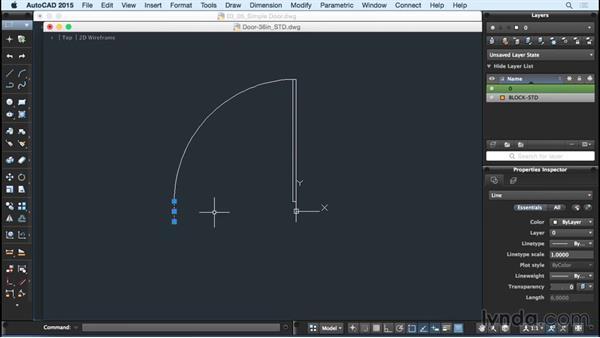 Using Wblock: Using Dynamic Blocks in AutoCAD for Mac
