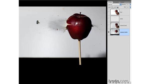Composite project overview: Photoshop CS4 for Photographers: Creative Effects