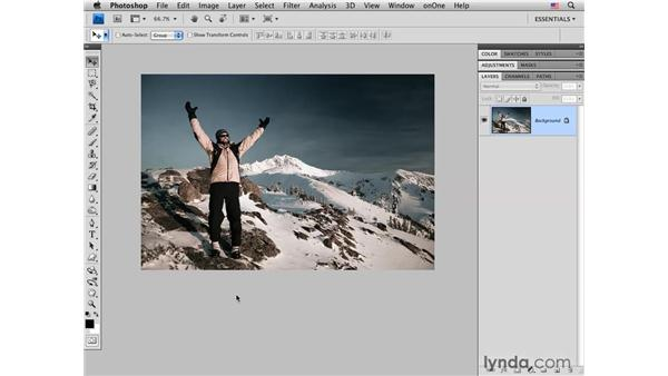 Two favorite plug-ins : Photoshop CS4 for Photographers: Creative Effects