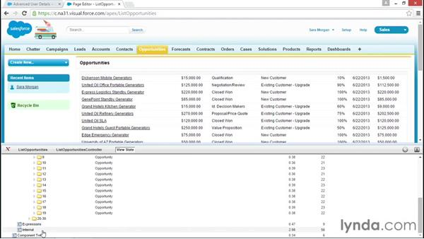 Avoiding the form tag if at all possible: Improving Visualforce Performance