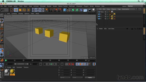 What are the advantages and why?: CINEMA 4D Rendering Tips for NUKE