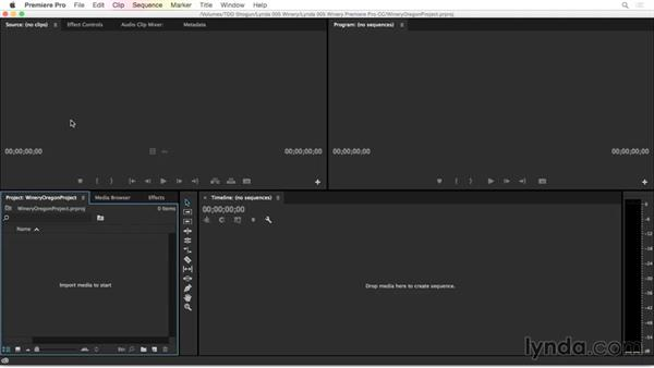 Adobe Premiere Pro super basic workflow: Video for Photographers 02: Filmmaking on Location