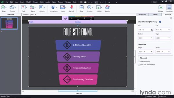 SVG support: Adobe Captivate 9 First Look