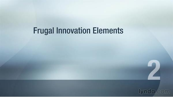 Emerging markets and frugal innovation: Global Strategy