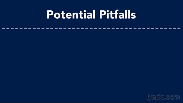 Business plan pitfalls: Creating a Business Plan