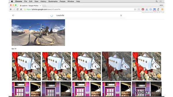 Handy search techniques for Google Photos: Tips and Tricks for Google Photos