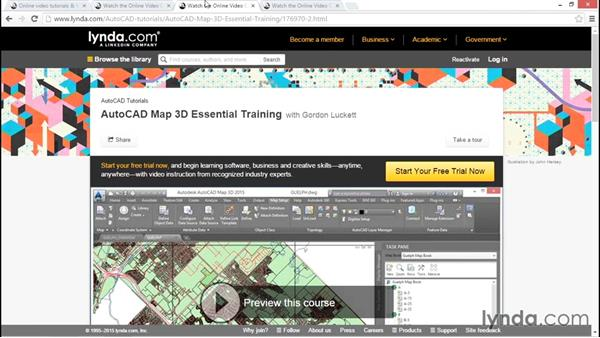 Next steps: Up and Running with QGIS