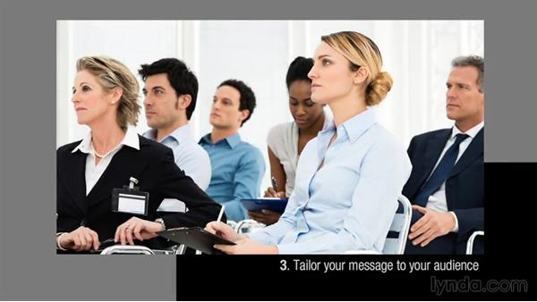 Five tips to fine-tune your messaging for media interviews: Media Training