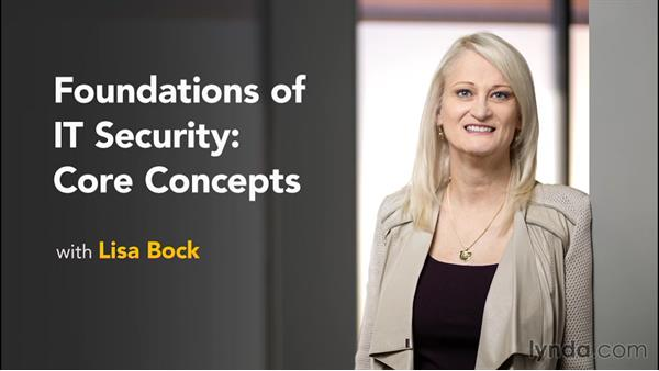Next steps: Foundations of IT Security: Core Concepts