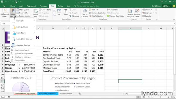 Exploring user interface changes: Office 2016 and Office 365 New Features