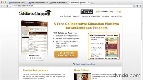 Digital citizenship: Teacher Tech Tips