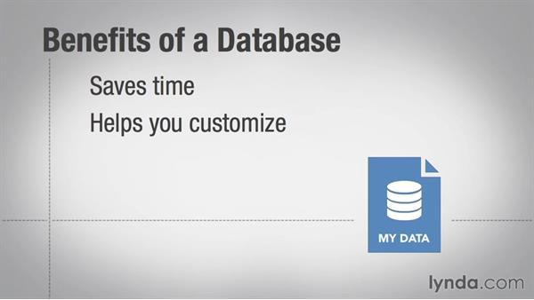 Develop a database: Lead Generation Fundamentals