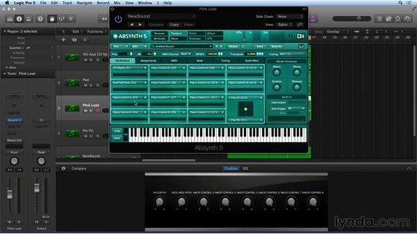 Automation in Logic: Synthesis and Sampling with ABSYNTH
