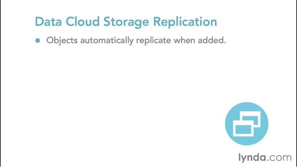 Managing scalability and replication: Fundamentals of Cloud Data Storage