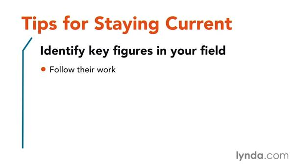 Staying current: Core Strategies for Teaching in Higher Ed