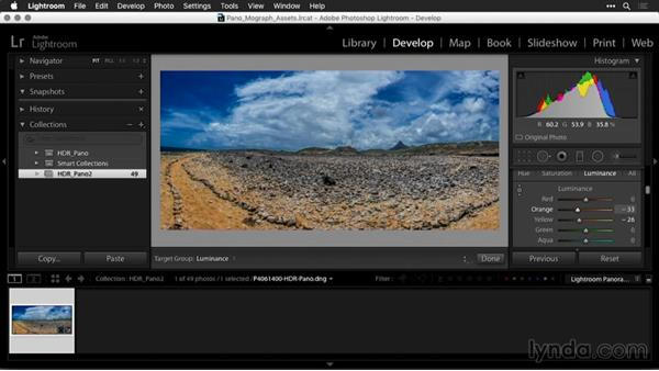 Welcome: Using Panoramic Photos for Motion Graphics and Visual Effects