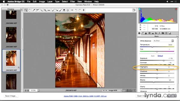 Developing strategies for the source files in Photoshop: Using Panoramic Photos for Motion Graphics and Visual Effects